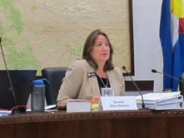 Senator Ellen Roberts