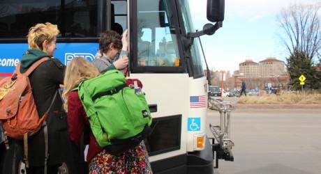Exploring Bus Rapid Transit Between Longmont and Boulder
