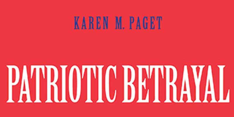 Karen M. Paget