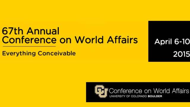 Conference on World Affairs