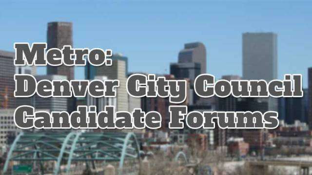Denver City Council