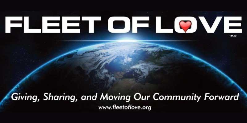 fleet of love