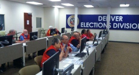 Make Them Hear You! Hacking the Elections