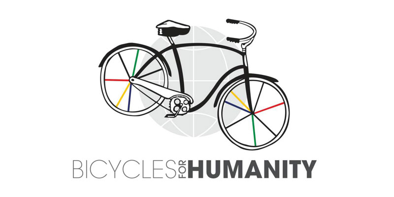 Bicycles for Humanity Colorado