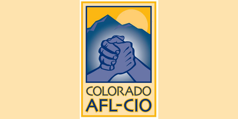 The Labor Exchange: Colorado AFL-CIO - An Update