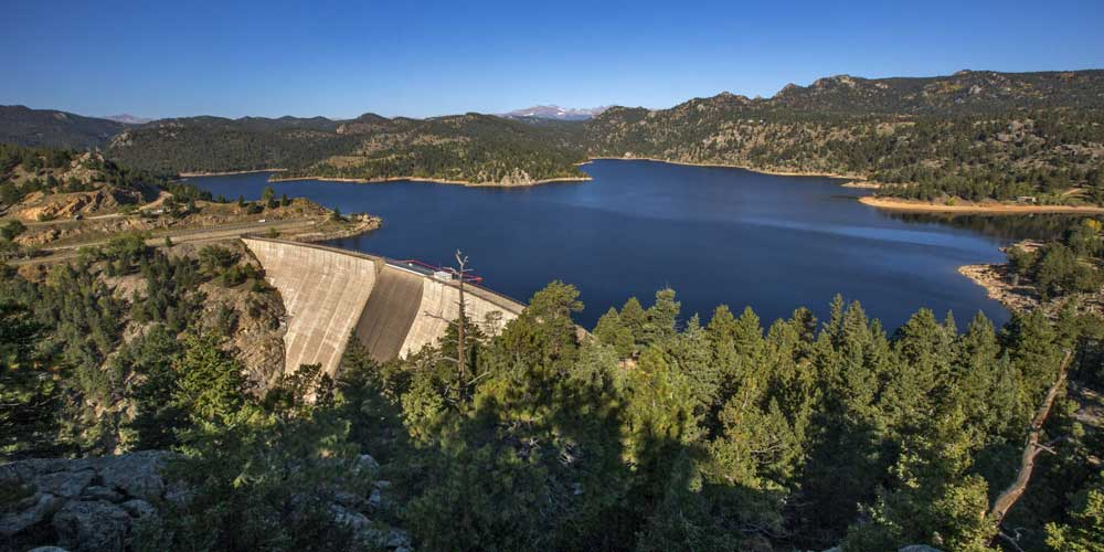 Local Groups Continue to Fight Gross Reservoir Expansion