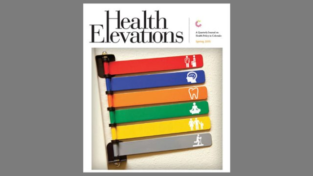 Health Elevations