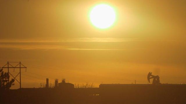 Reveal - Price of America's Energy Boom