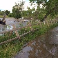 South Boulder Creek