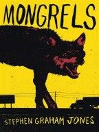Mongrels, Steven Graham Jones