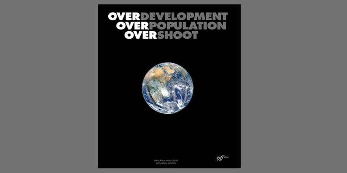 Hemispheres: Tom Butler on Human Population