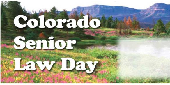 colorado senior law day