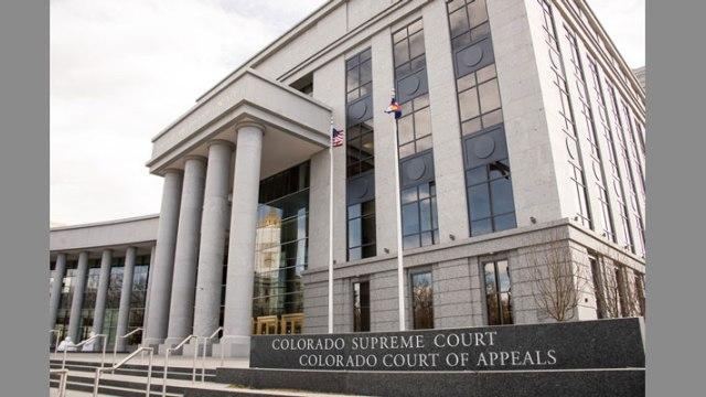 Colorado State Supreme Court