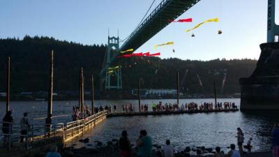 Bridge-Dock