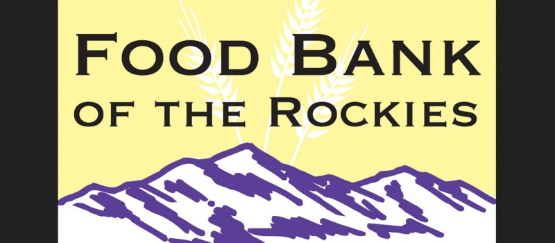 Dot Org: Food Bank of the Rockies