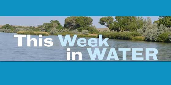 this week in water