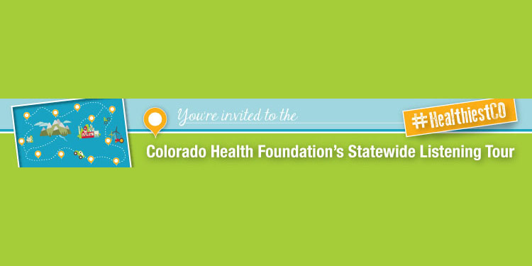Colorado Statewide Listening Health Tour