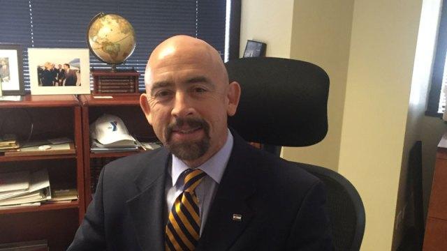 CO Lt. Governor Joe Garcia