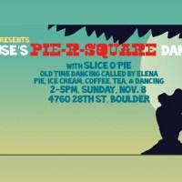 Radio Nibbles Pie R Square