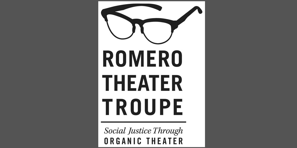 The Labor Exchange: The Immigrant Caravan, Romero Theater Troop, and other topics