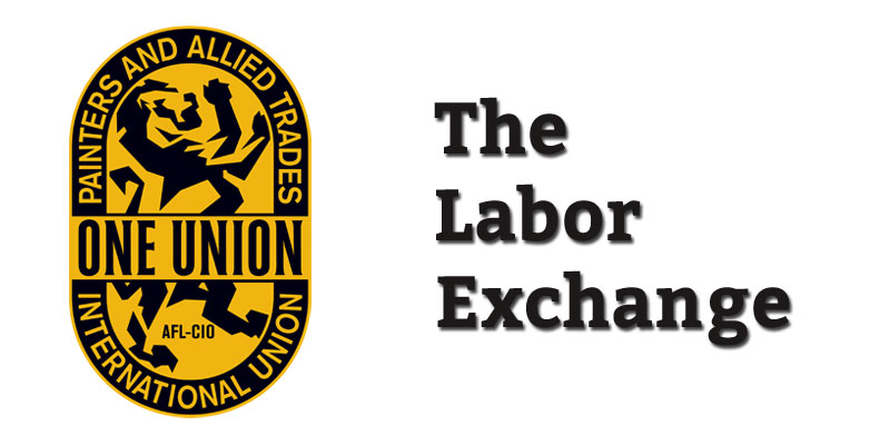 The Labor Exchange: Dr. James Walsh, History Professor, University Of Colorado, Denver