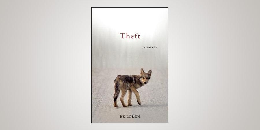 BK Loren Theft