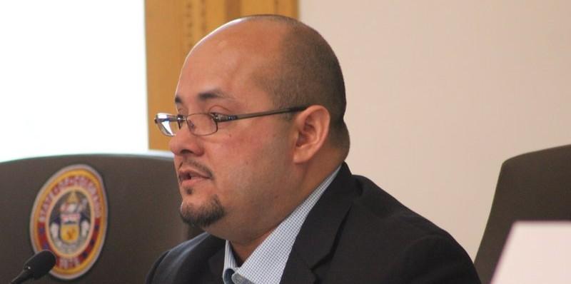 Colorado Rep. Joe Salazar
