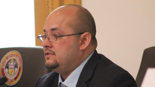 Colorado Rep. Joe Salazar