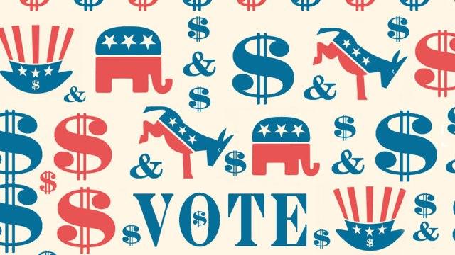 Reveal: Money and Politics
