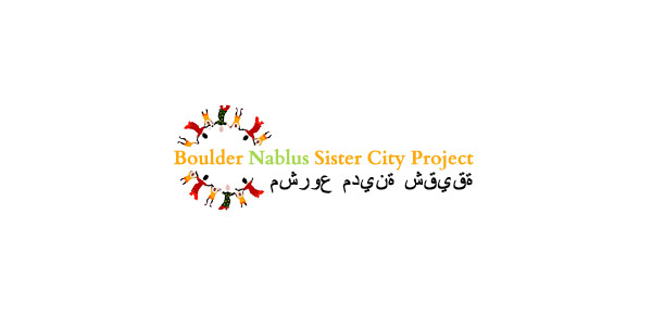 Nablus and Boulder: Sister Cities