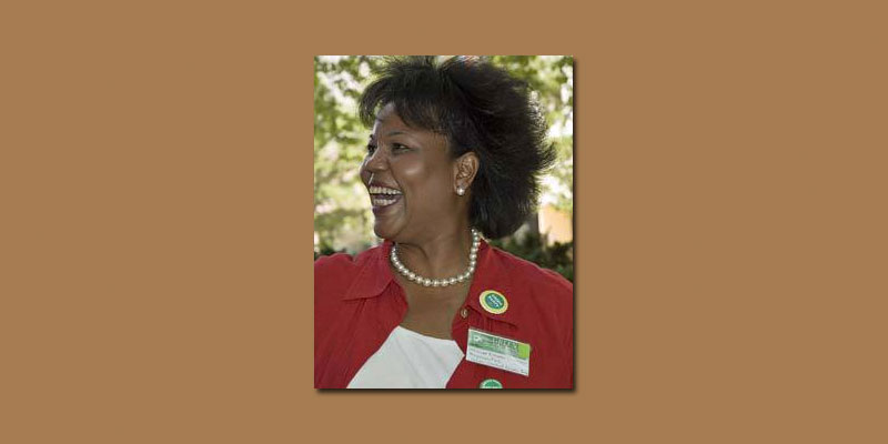Green Party Candidate Seeking Party Nomination for Presidential Race