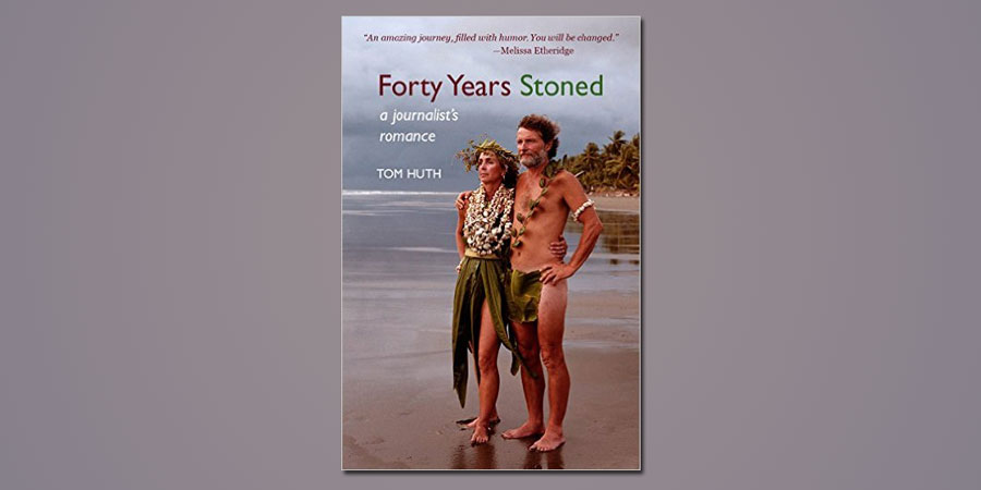 forty years stoned