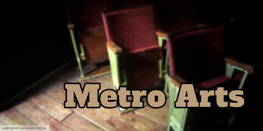 Everyone's a Critic? Hardly. CTG Discusses Dearth of Journalistic Critics in Theater Community