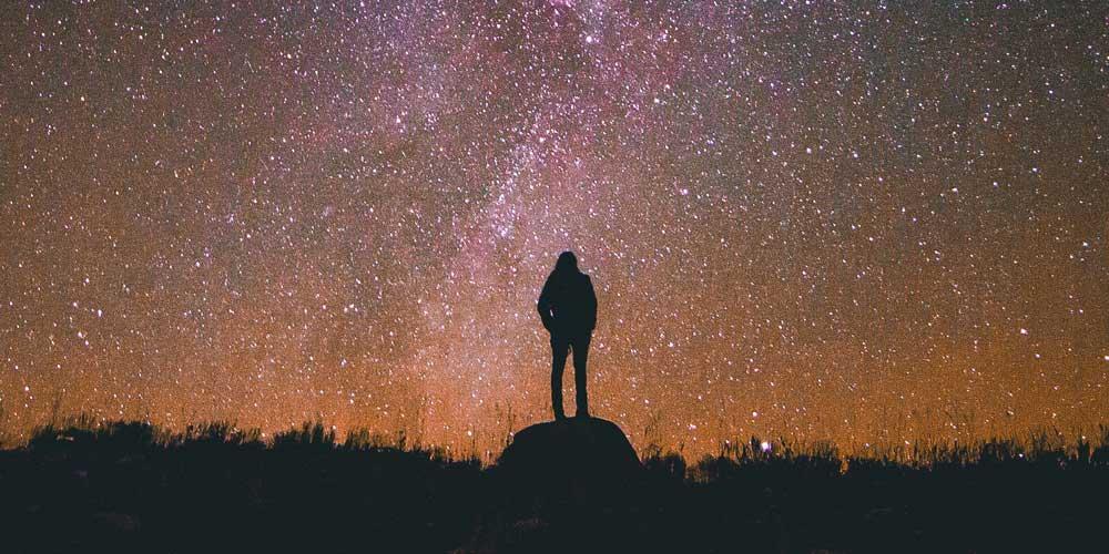 Stars Silhouette