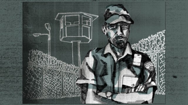 Reveal: Inside Private Prisons
