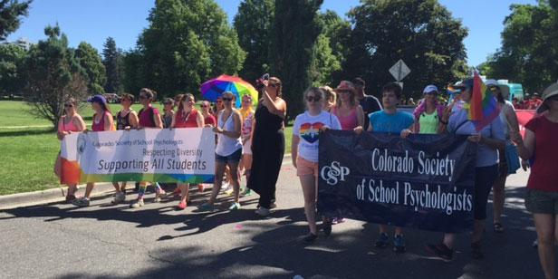 2016 Denver PrideFest