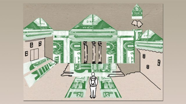 Reveal: Student Debt