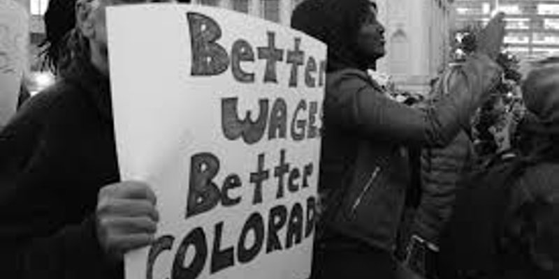 Colorado Families for a Fair Wage