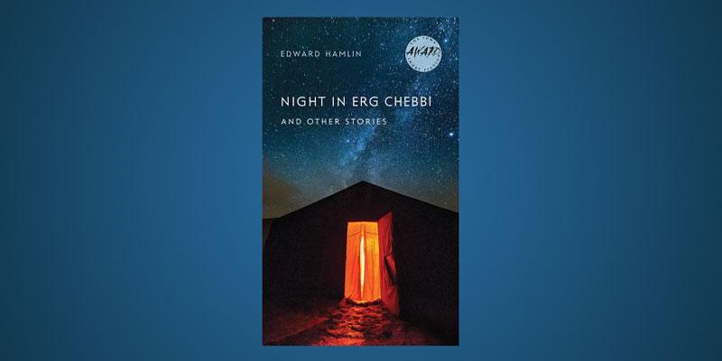 Night In Erg Chebbi