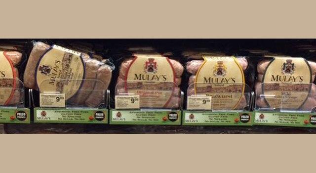 Mulay Sausage