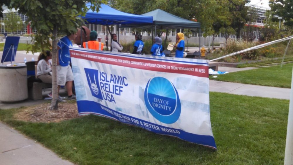 Denver Day of Dignity for Homeless