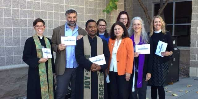 Interfaith Ballot Blessing