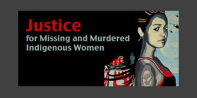 Raising Awareness of Missing and Murdered Native Women