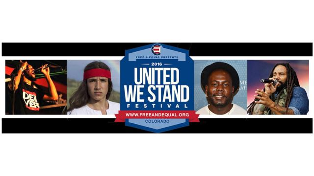 United We Stand Festival