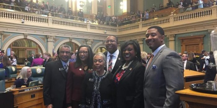 Capitol Coverage: Transportation, Health Care, Regulations Top Of Mind For Colorado's State Legislators