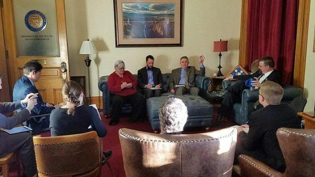 Colorado Senate Republicans