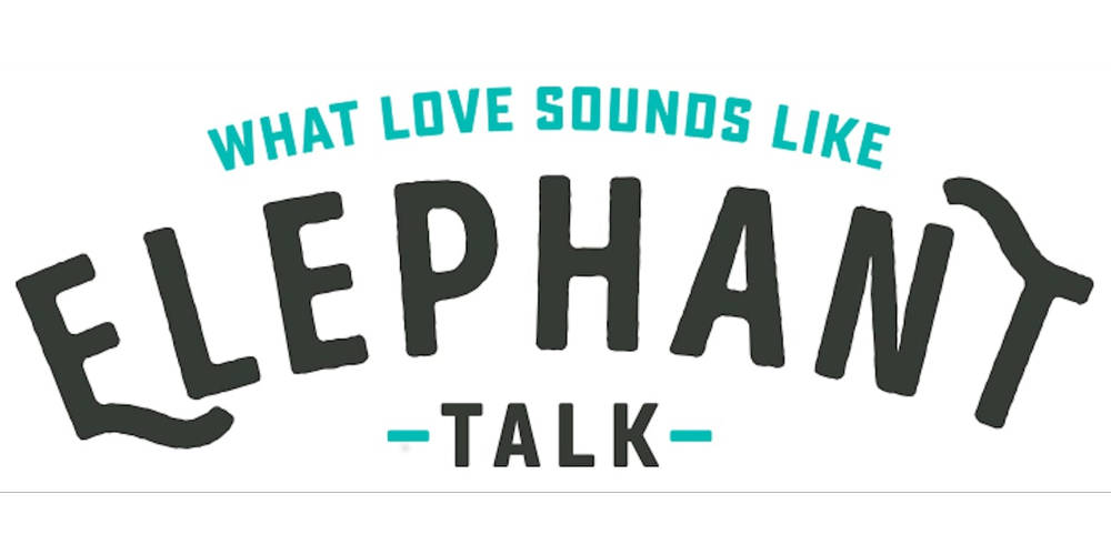 Love and Relationships with the Elephant Talk Podcast