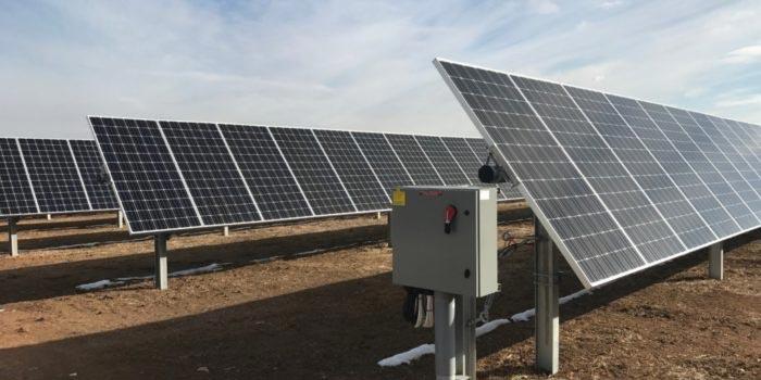 Loveland Solar