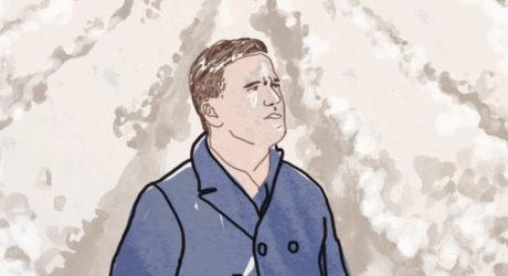 Reveal: Richard Spencer's Cotton Farms