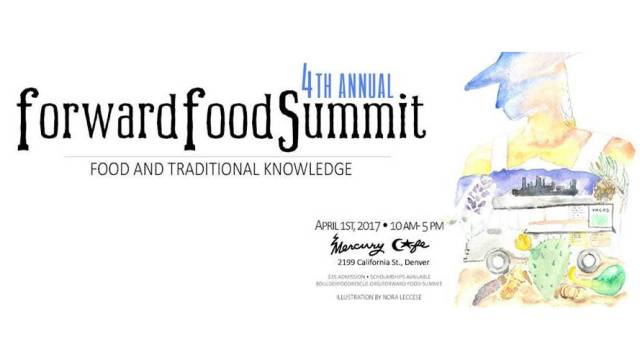 4th Annual Food Forward Summit